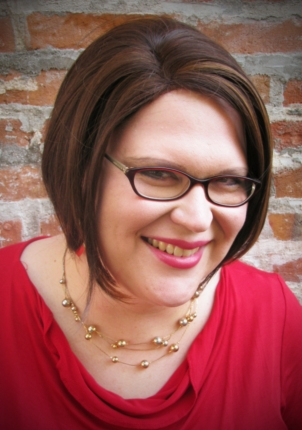 Heidi Cullinan head shot