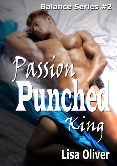 Passion-Punched-King-cover