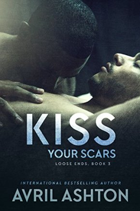 Kiss Your Scars Cover