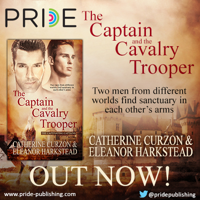 thecaptainandthecavalrytrooper_promopatch_outnow
