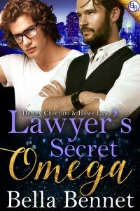 Lawyer's Secret Omega-mycopy