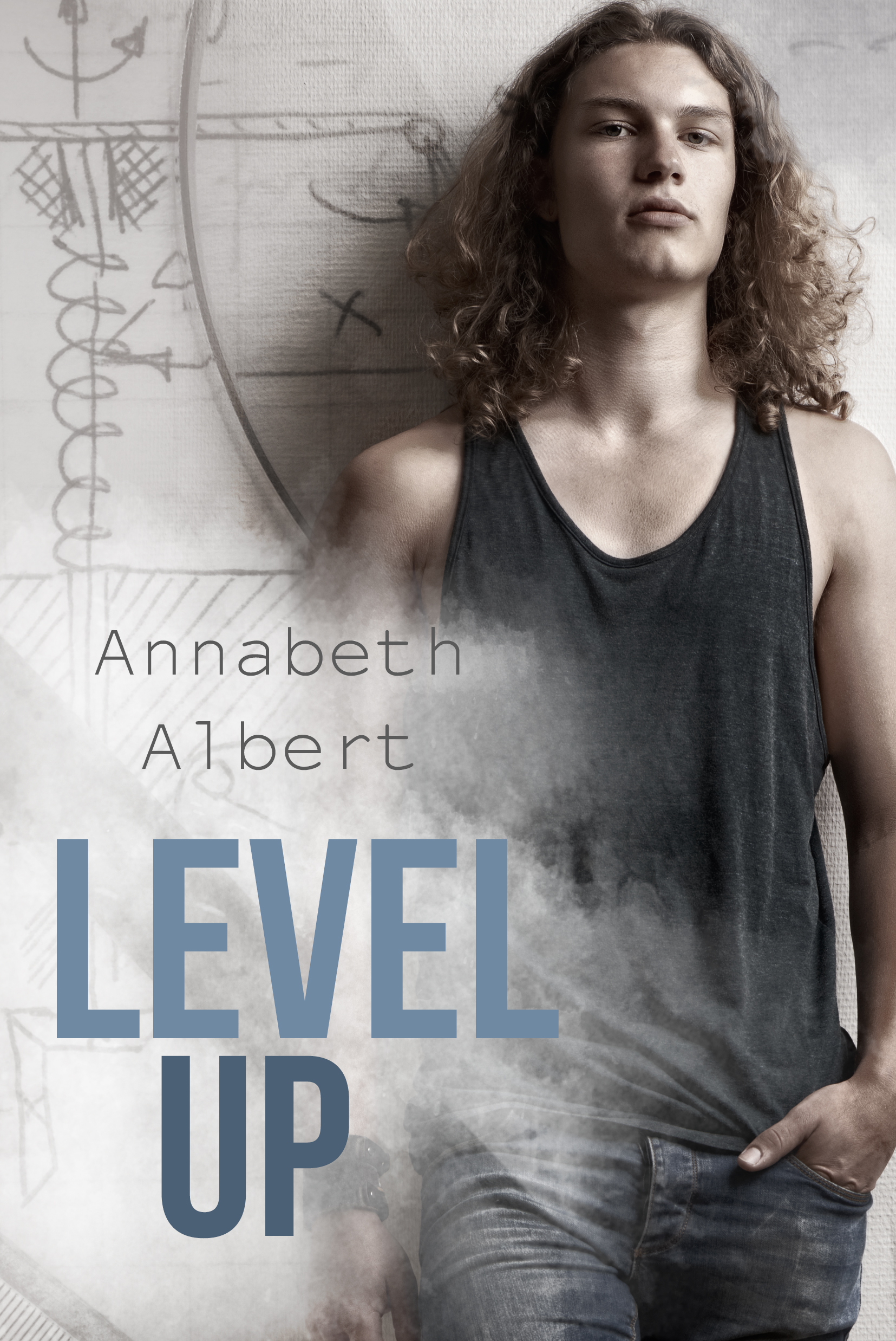 Level Up Cover