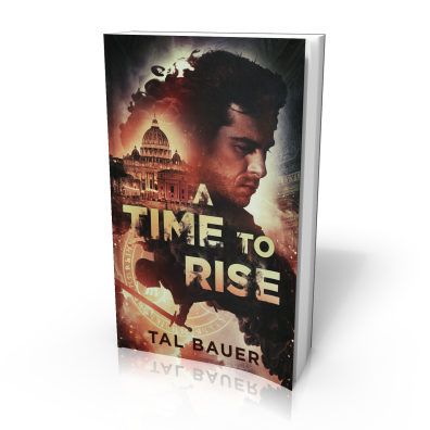 A Time to Rise - 3D