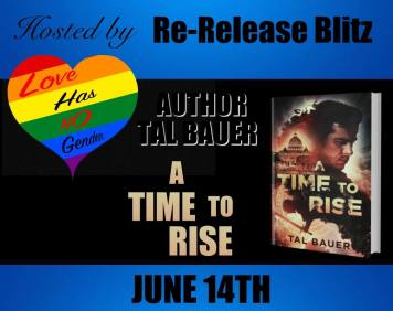 A TIme To Rise RB Banner