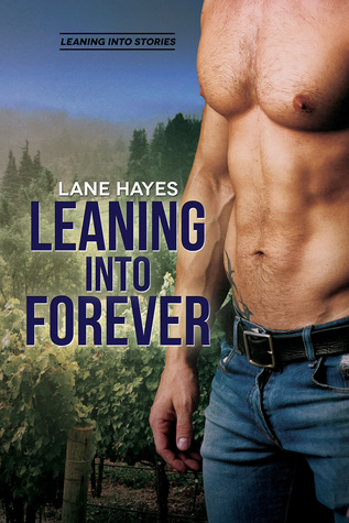 Leaning into Forver Cover