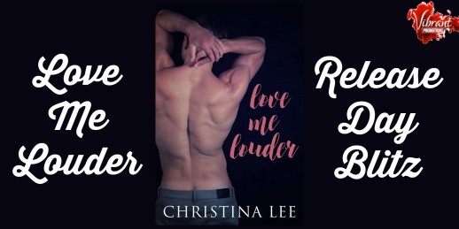 Love Me Louder RDB Banner