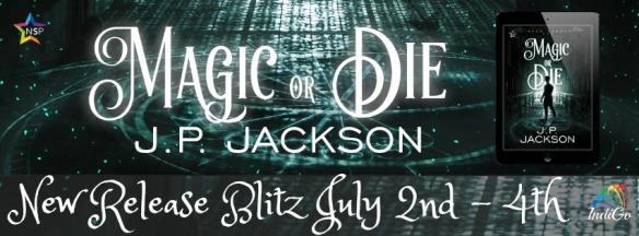 Magic or Die Banner