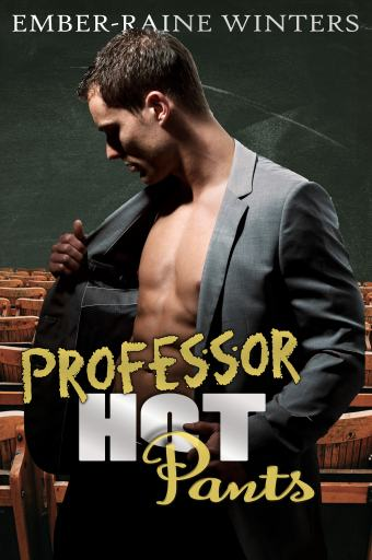 Professor Hot Pants ebook (1)