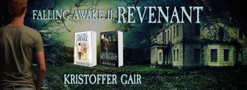 Revenant Falling Awake 2 Banner