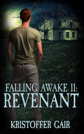 Revenant Falling Awake 2 Cover