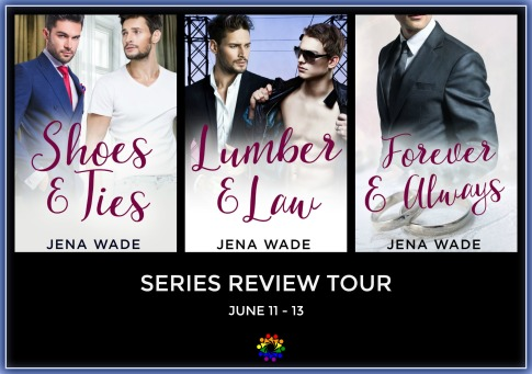 SERIES REVIEW TOUR
