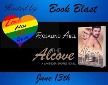 The Alcove Book Blast
