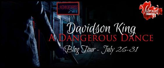 A Dangerous Dance Tour Banner