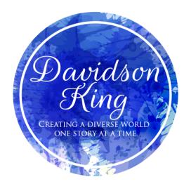 Davidson King Logo