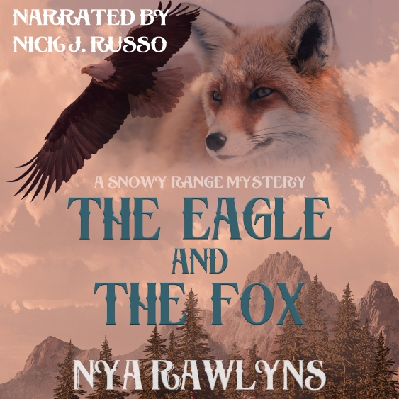 Eagle and the Fox Audiobook
