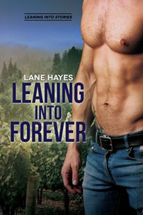 Leaning Into Forever Cover