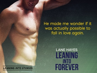 Leaning Into Forever Teaser 2