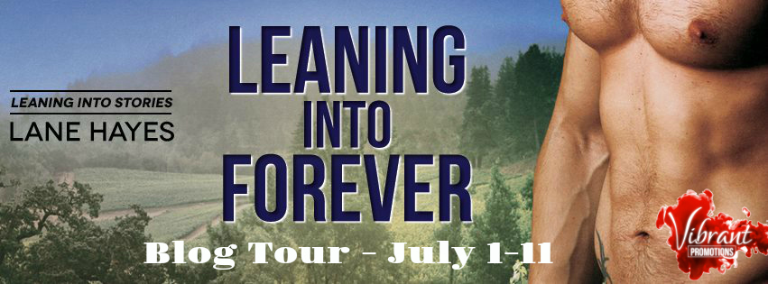 Leaning Into Forever Tour Banner