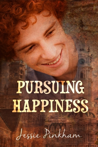 Pursuing Happiness cover medium