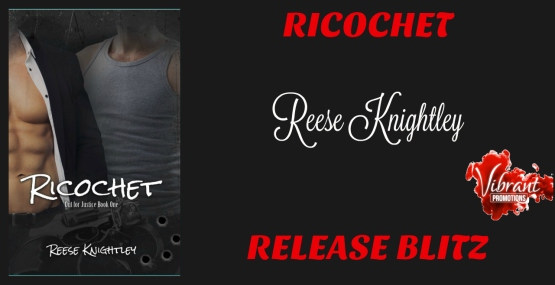 Ricochet Blitz Banner