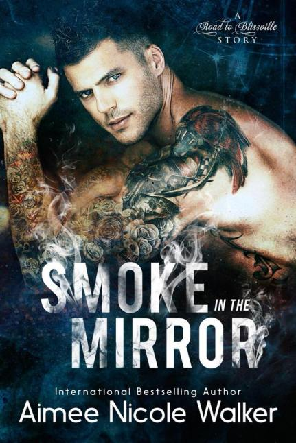 Smoke in the Mirror Cover