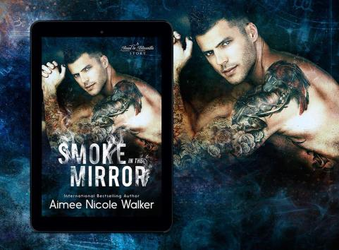 Smoke in the Mirror Graphic