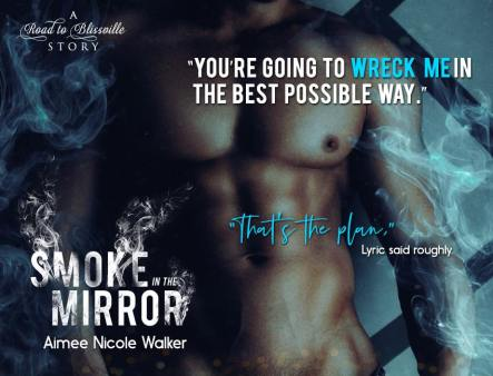 Smoke in the Mirror Teaser 1