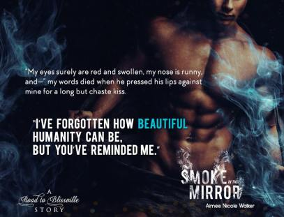 Smoke in the Mirror Teaser 2