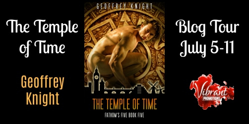Temple of Time Tour Banner