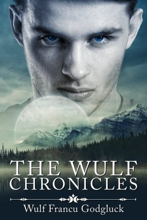 The Wulf Chronicles Cover