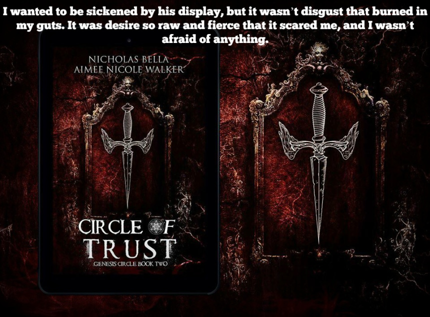Circle of Trust Teaser 2