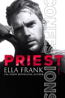 Confessions PRIEST AMAZON