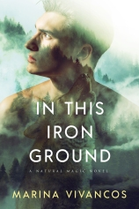 Copy of Cover In This Iron Ground