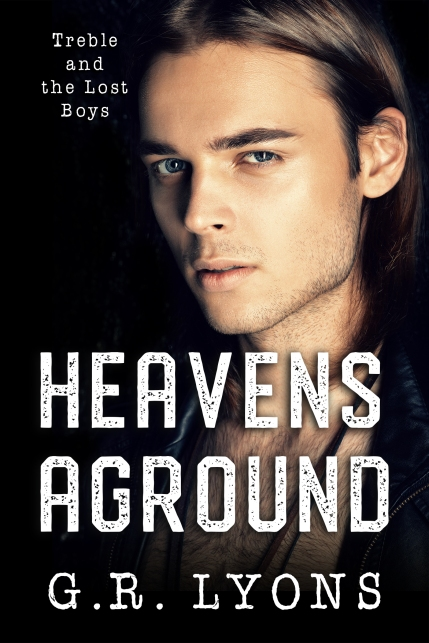 Copy of Heavens Aground eBook