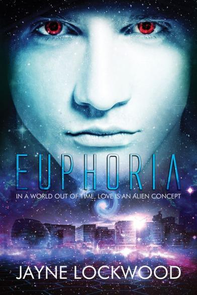 COVER - Euphoria