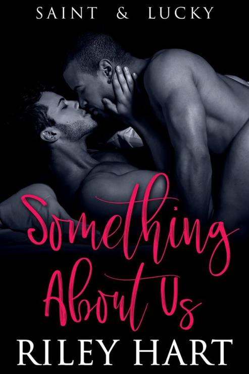 Something About Us Cover