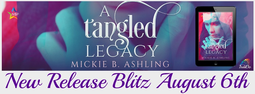 Tangled Legacy Banner