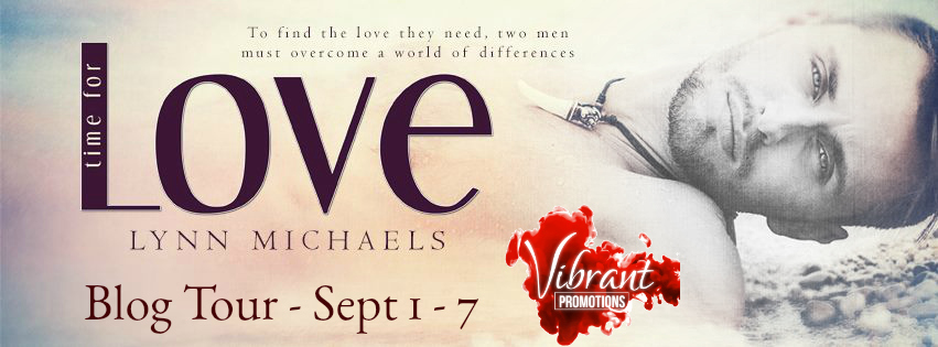 Time for Love Tour Banner