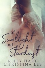 Of Sunlight and Stardust Cover