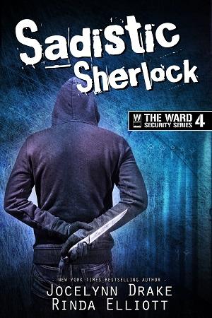Sadistic Sherlock Cover