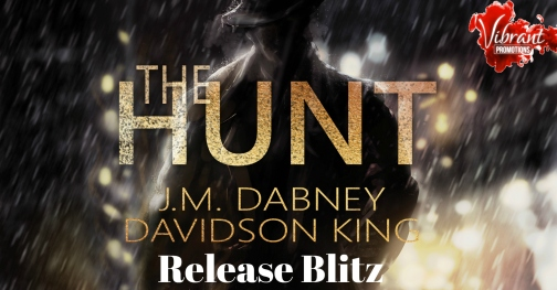 The Hunt RDB Banner