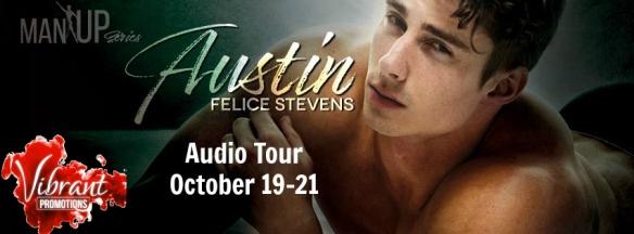 austin tour banner