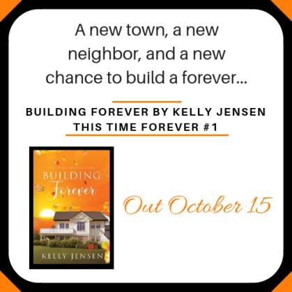 Building Forever #3