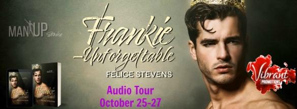 frankie tour banner