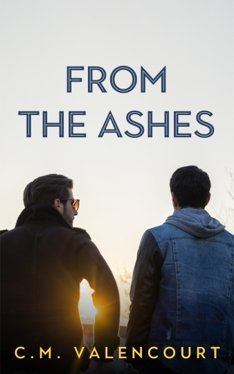 From the Ashes Cover.jpg