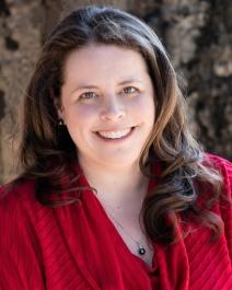 Layla Reyne - Author Photo