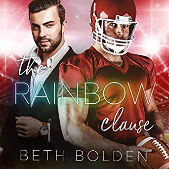 The Rainbow Clause Audio Cover