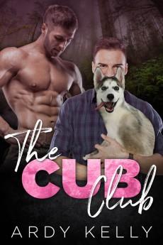 COVER - The Cub Club - Ardy Kelly