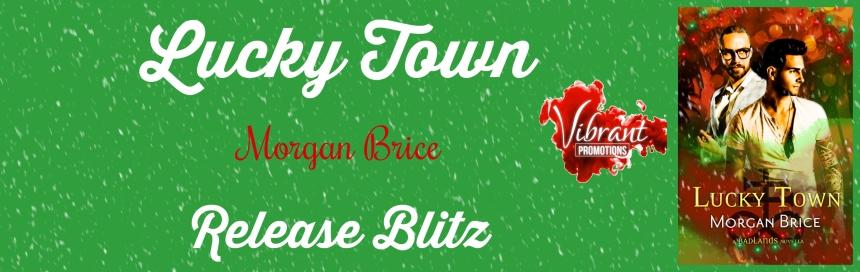 Lucky Town RDB Banner