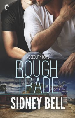 ROUGH TRADE 9781335777119 front cover
